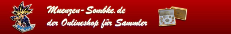 M�nzen Sombke Regensburg